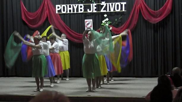 20 let činnosti ASPV v Borohrádku