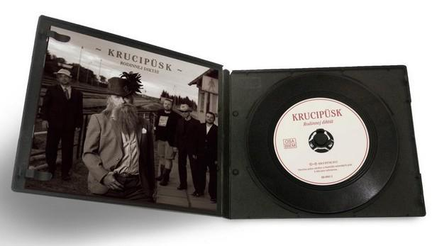 Krucipüsk - Rodinnej diktát