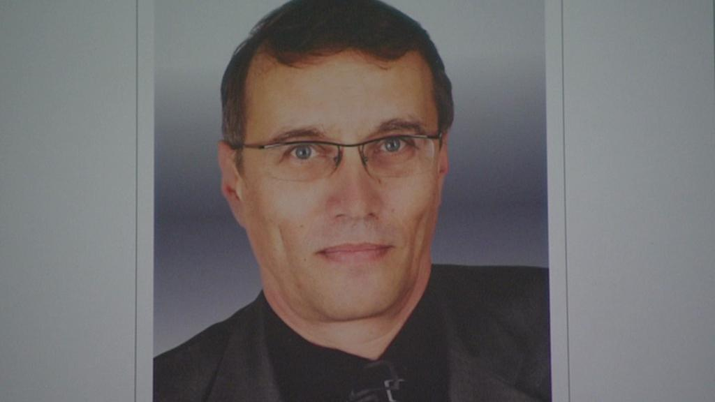 Martin Dvořák