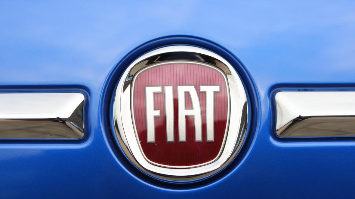 Logo Fiatu