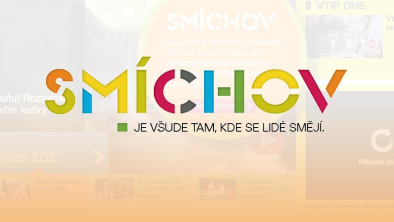 Logo TV Smíchov