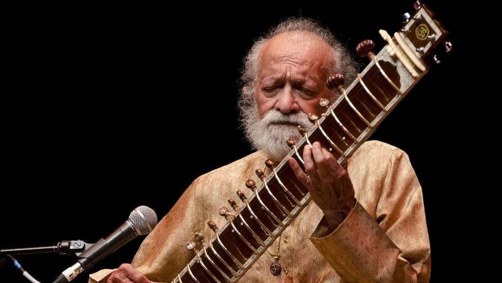 Ravi Šankar