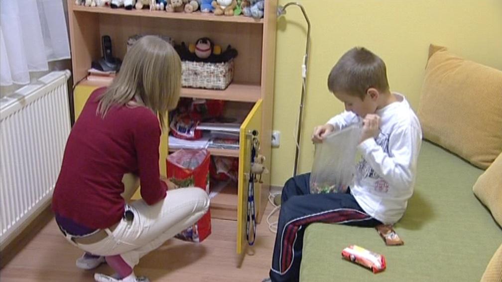 V Klokánku mají děti individuální péči
