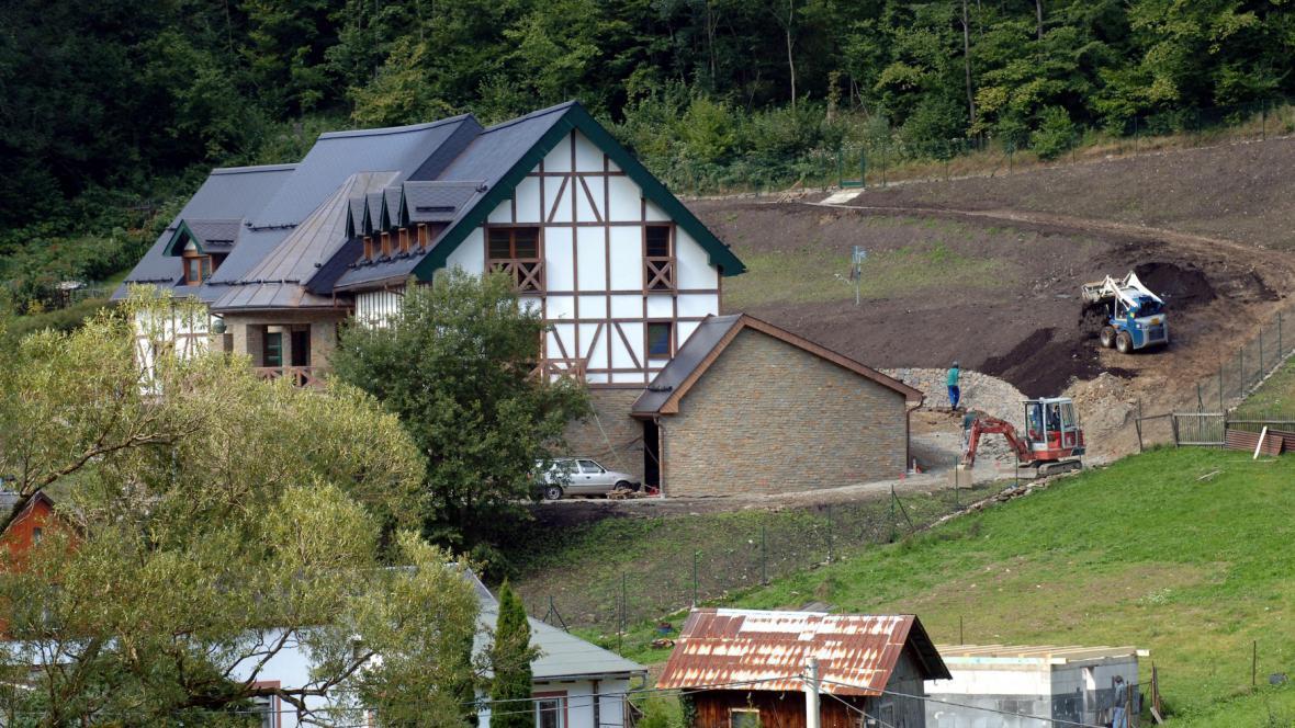 Dům Jaroslava Palase