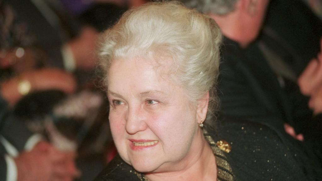 Antonie Hegerlíková