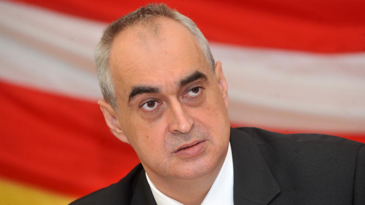Miroslav Zelený