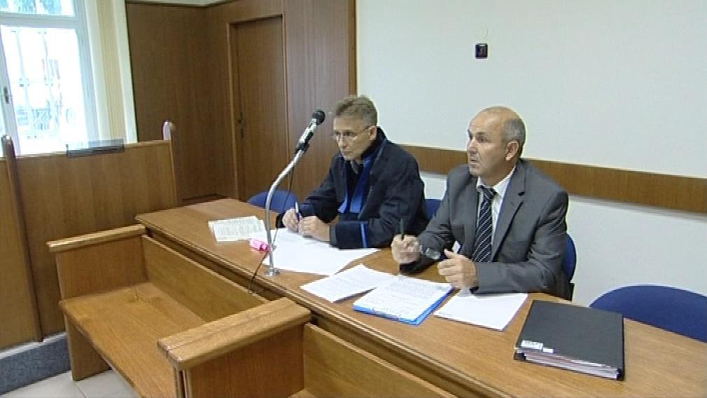 Bohumír Rada manipulaci s tendrem odmítá