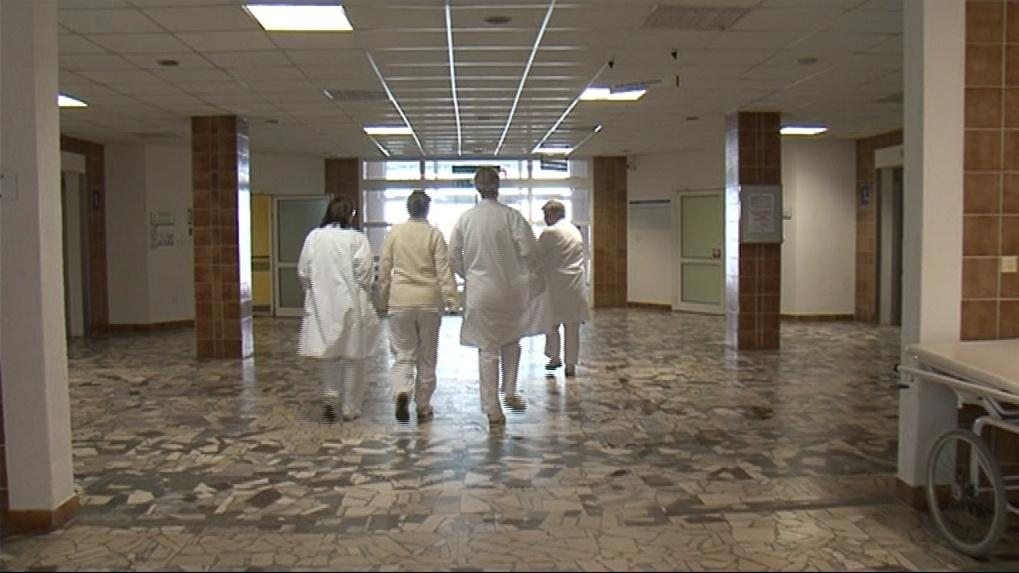 Většina nemocnic táhne za jeden provaz