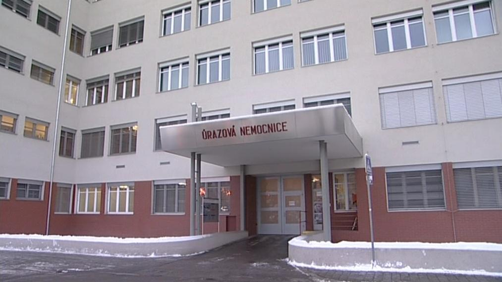 Hotovo má Úrazová nemocnice a Milosrdných bratří