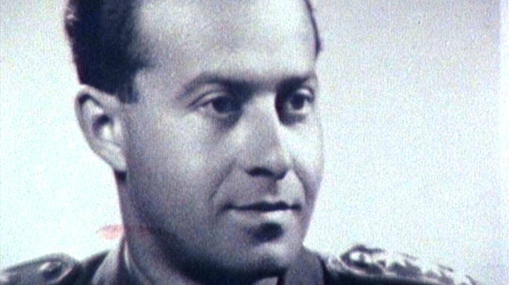 Prokurátor Karel Vaš