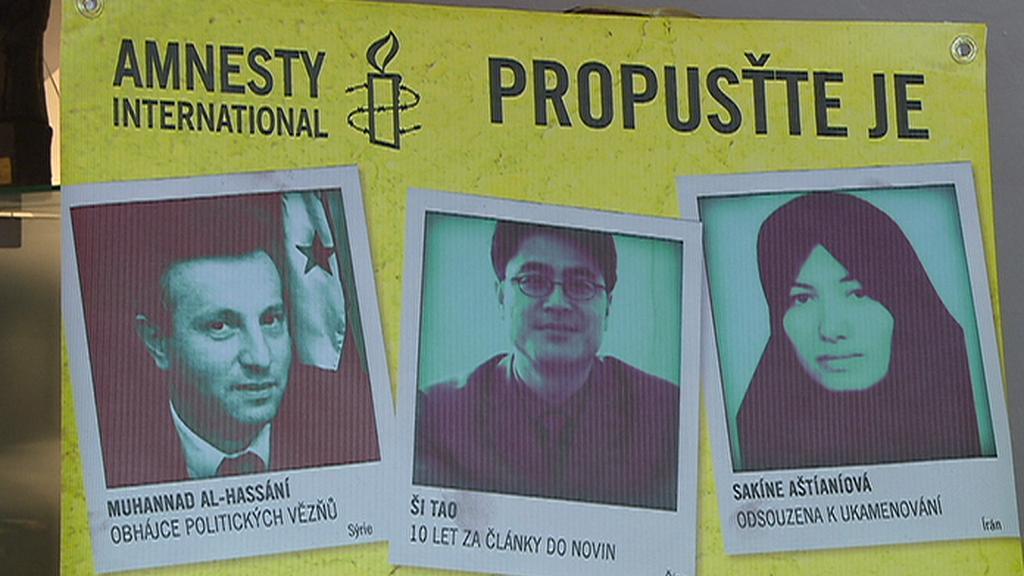 Amnesty International