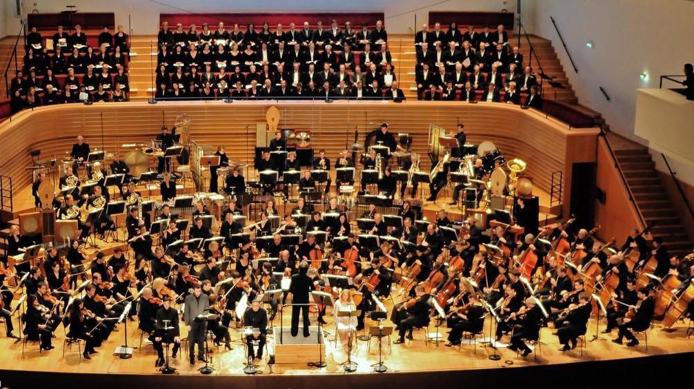 Filharmonický orchestr francouzského rozhlasu