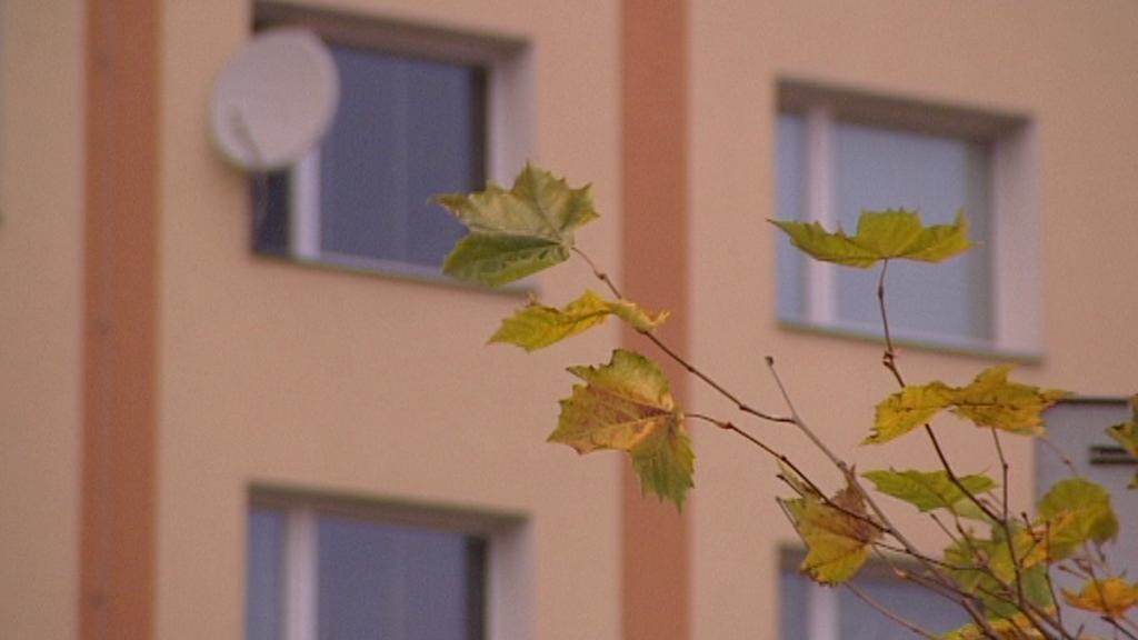 Bydlení v Plzni