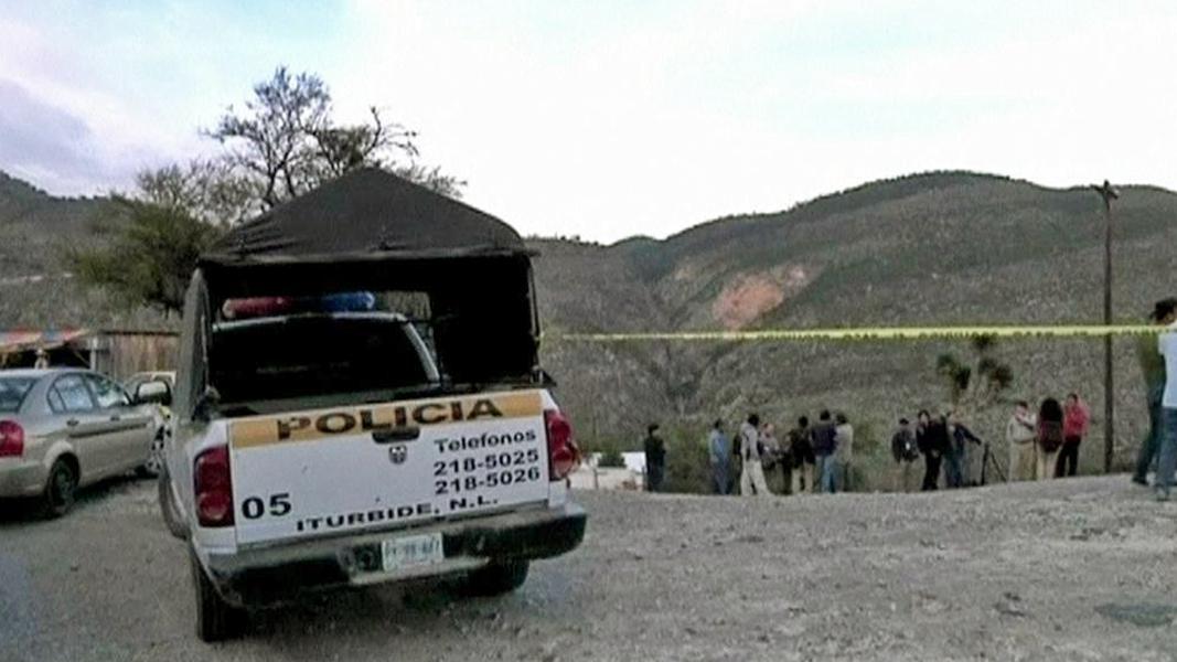 Policie vyšetřuje havárii letadla, v němž zahynula Jenni Riverová