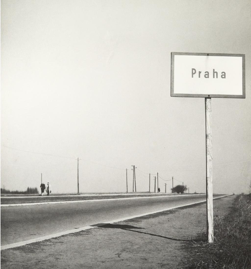 Miroslav Hák / Okraj Prahy, 1947