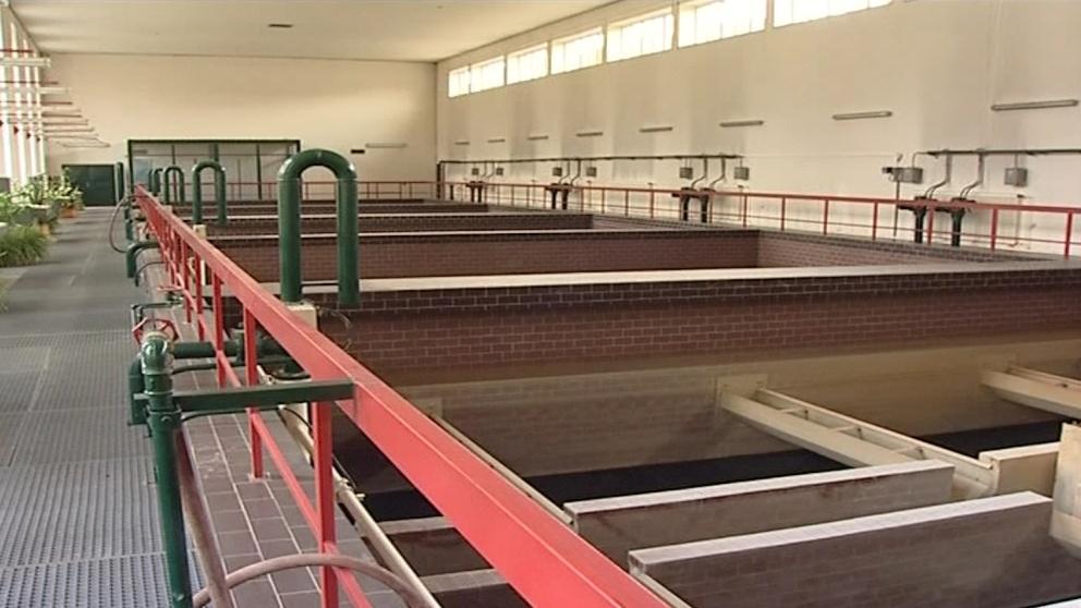Vodárny garantují kvalitu vody až po vodoměr domu