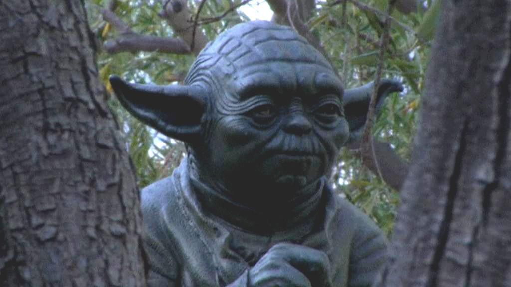 Disney získal Lucasfilm