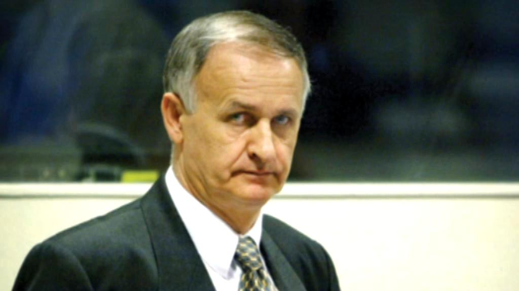 Radislav Krstić