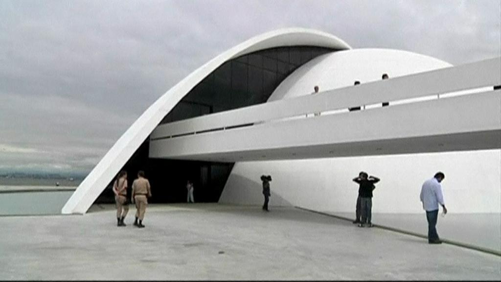 Projekty Oscara Niemeyera