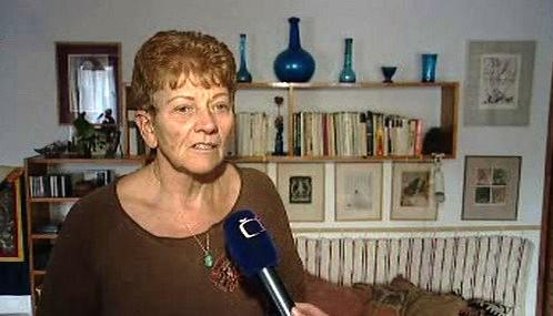 Dina Štěrbová