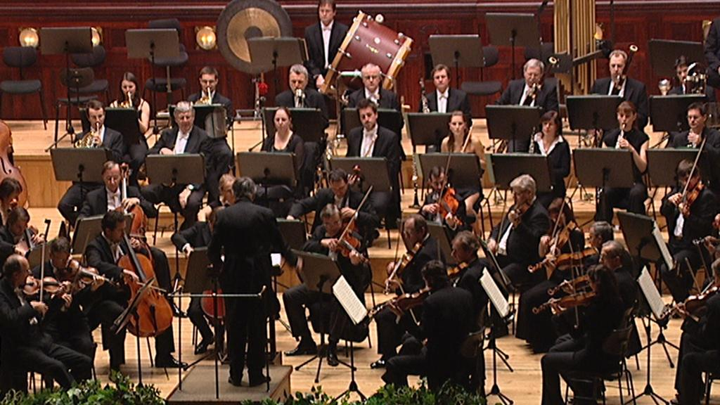Symfonický orchestr hl. m. Prahy