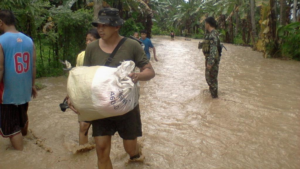 Tajfun Bopha