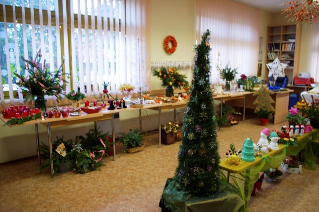 Vánoční výstava - fotografie z loňska