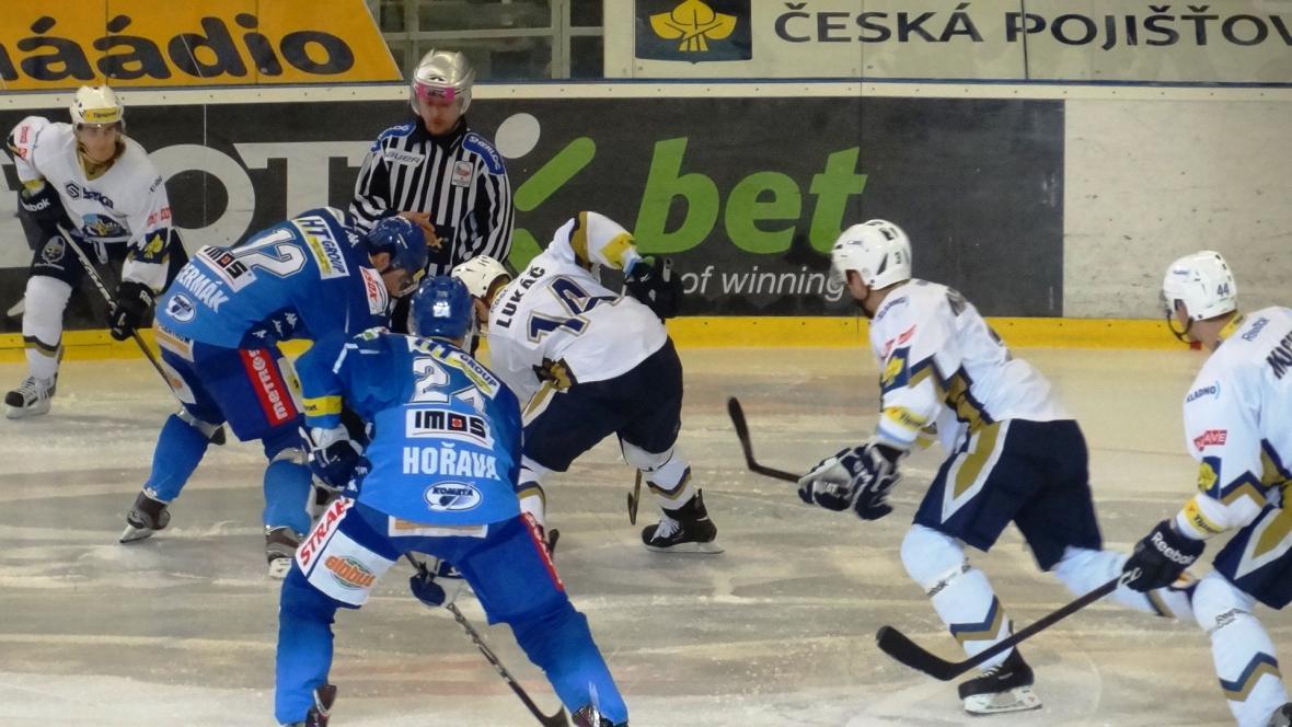 Miloslav Hořava otevřel skóre zápasu