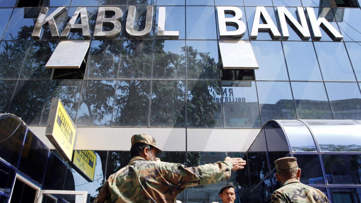 Kábulská banka