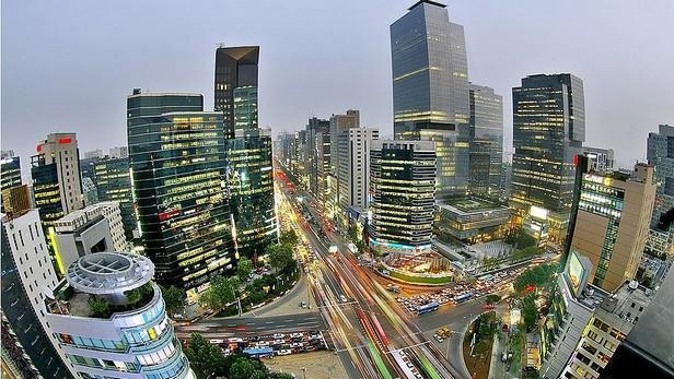 Jihokorejský Soul