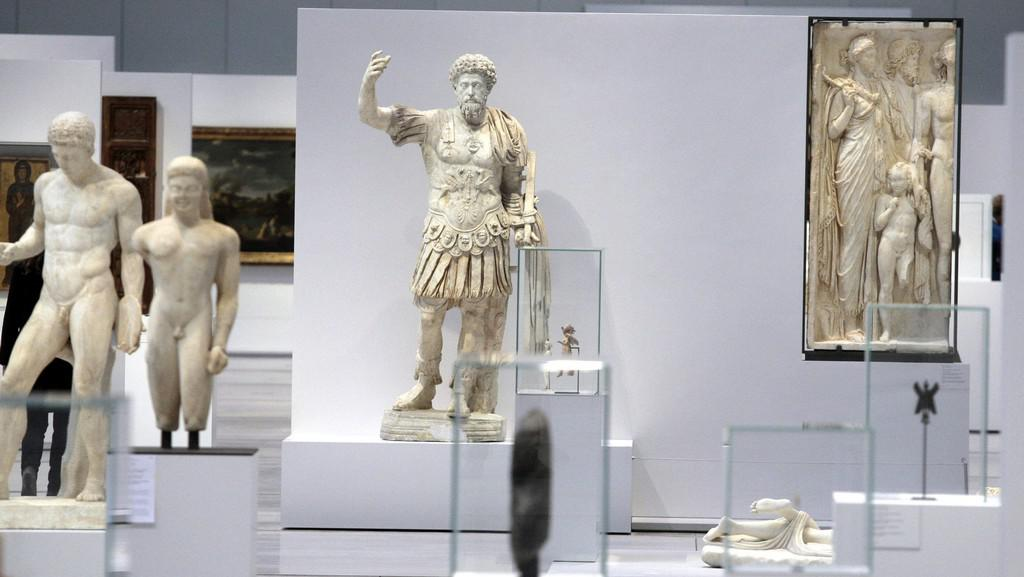 Galerie Louvre-Lens