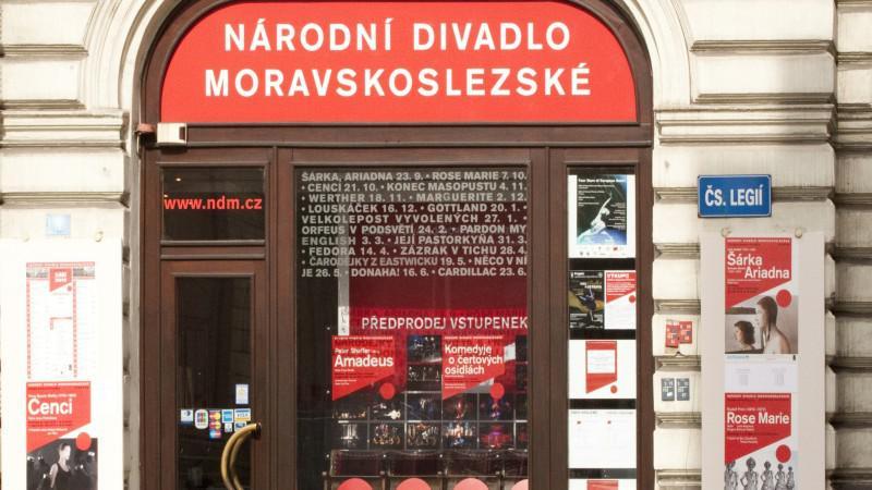 Divadlo Jiřího Myrona