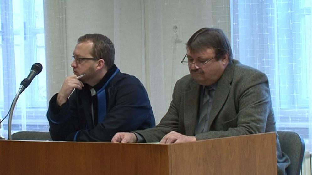 Starosta už byl odsouzen za padělání veřejné listiny