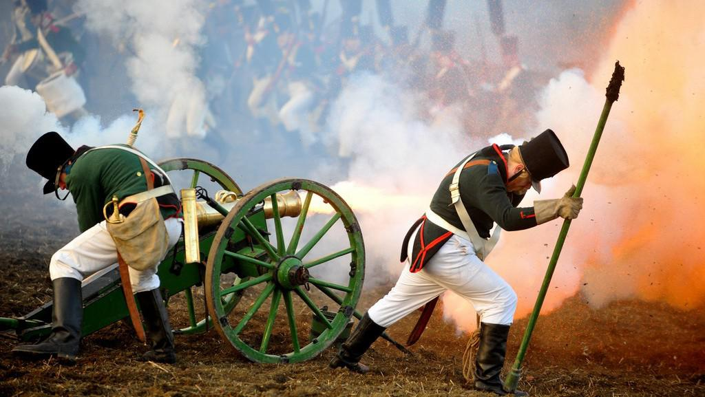 Historická bitva