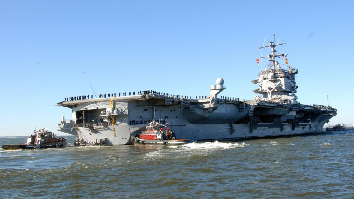 Loď Enterprise