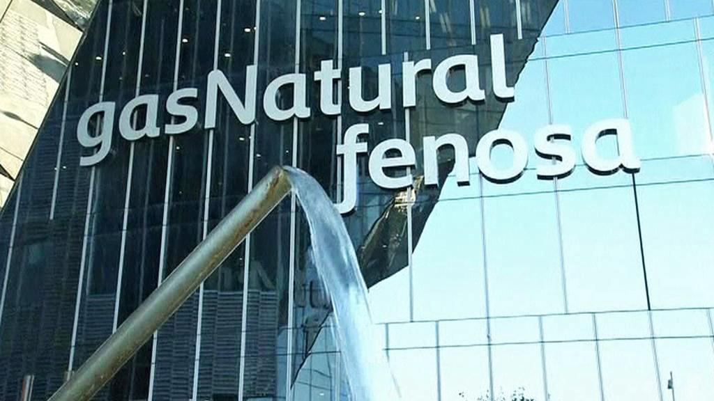 Španělské plynárny Gas Natural Fenosa