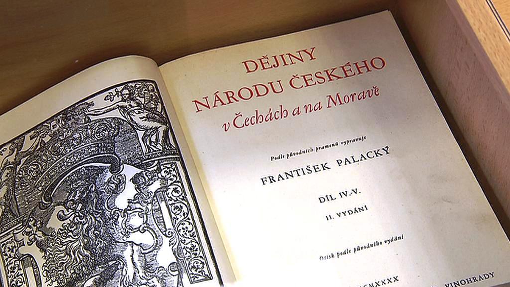 Dílo Františka Palackého