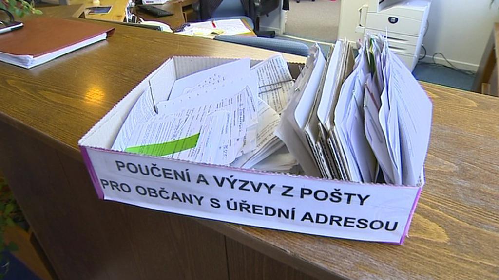 Pošta pro