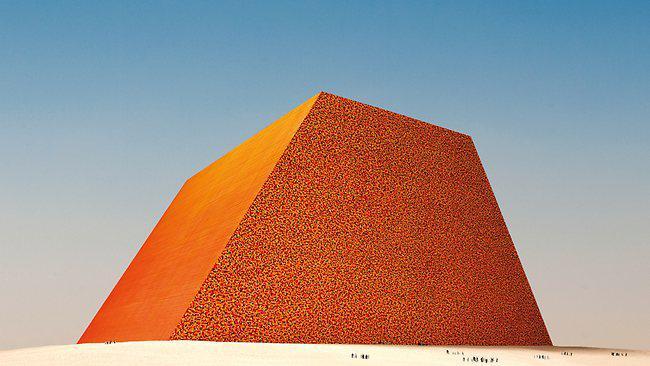 Socha Mastaba