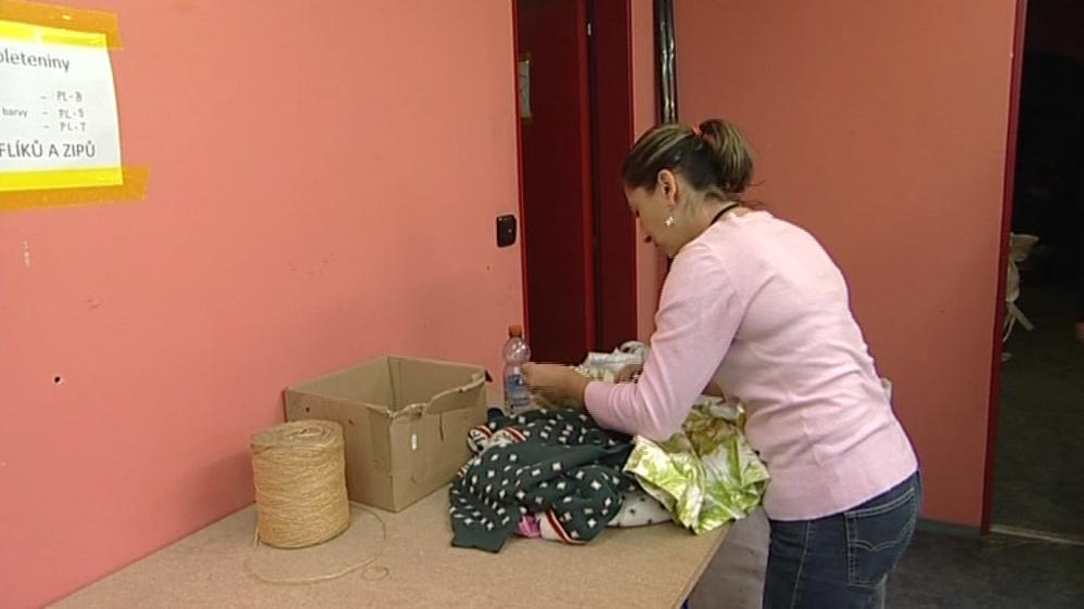 Brněnskou charitou prošlo za rok 200 nezaměstnaných pomocníků