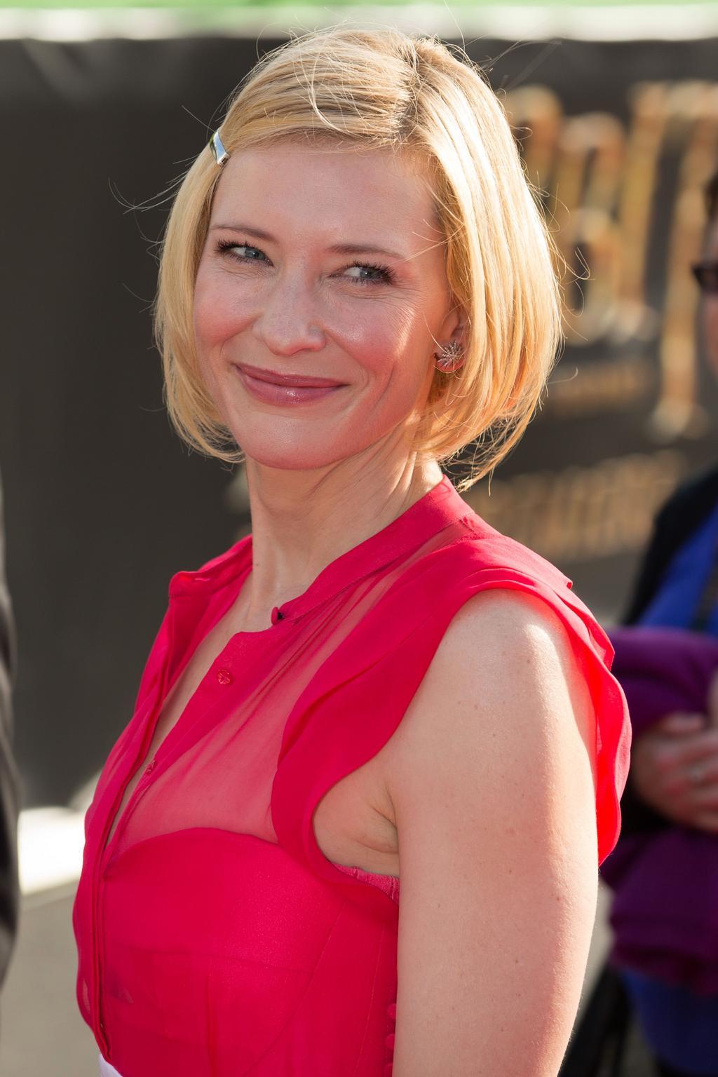 Cate Blanchettová
