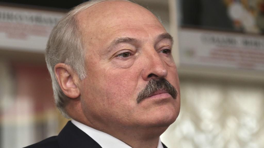 Alexandr Lukašenko