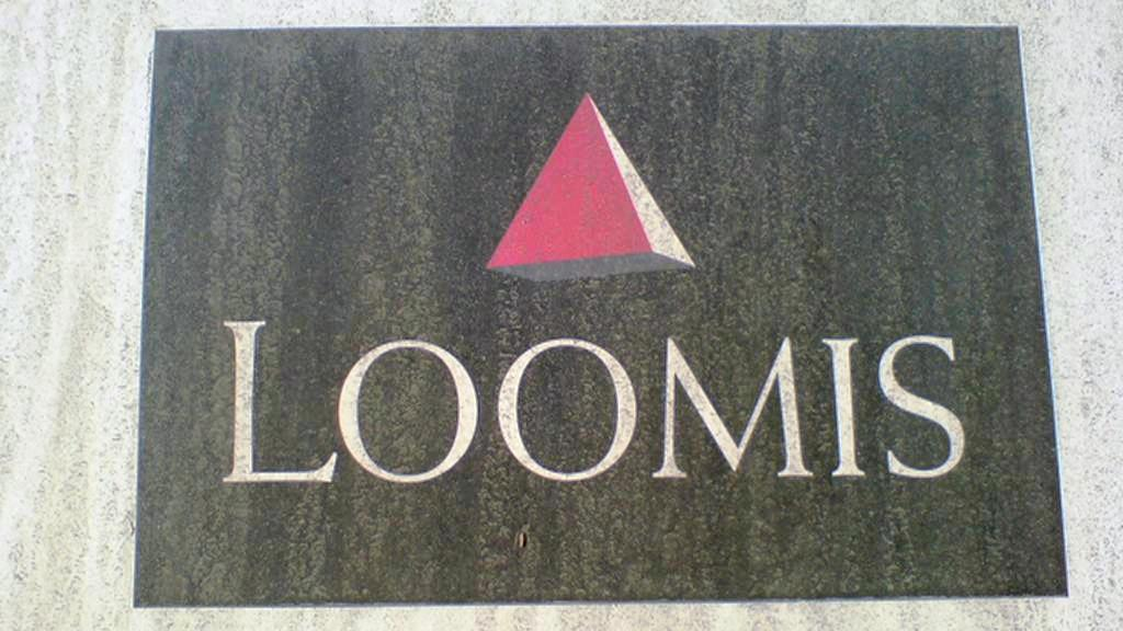 Bezpečnostní služba Loomis