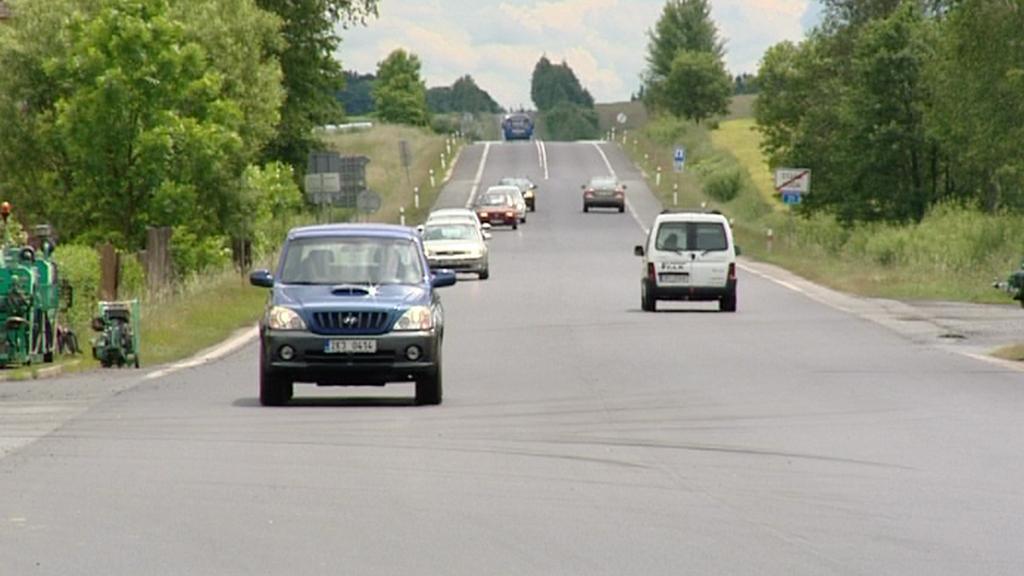 Státní silnice