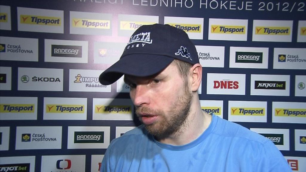 Tomáš Žižka se trefil po dvaadvaceti zápasech