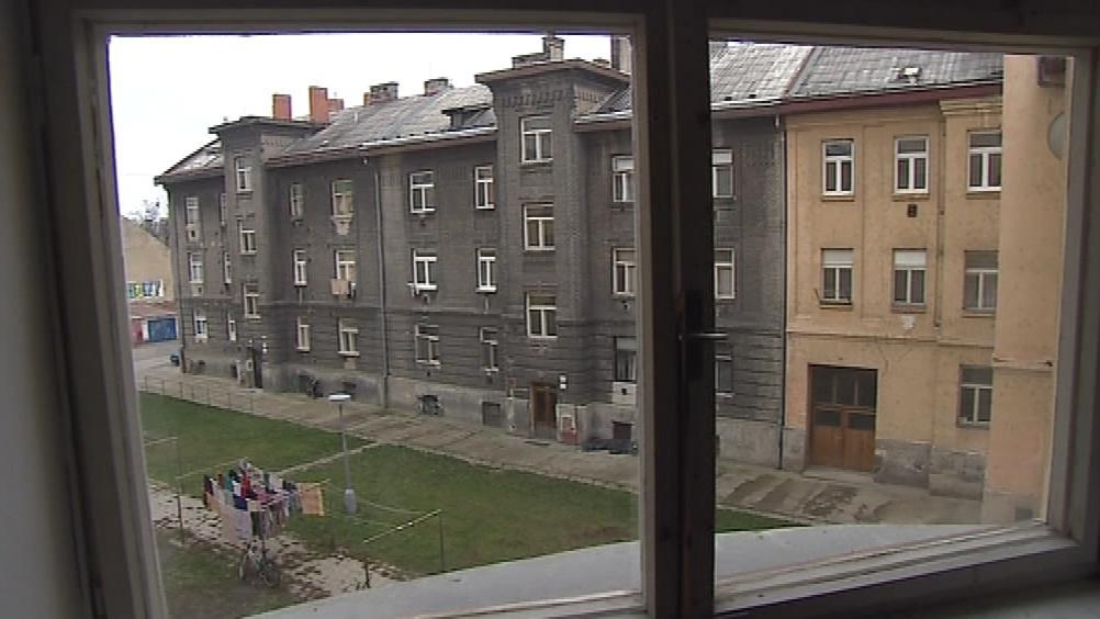Bezpečnost se má zlepšit hlavně v ulici Riegrova