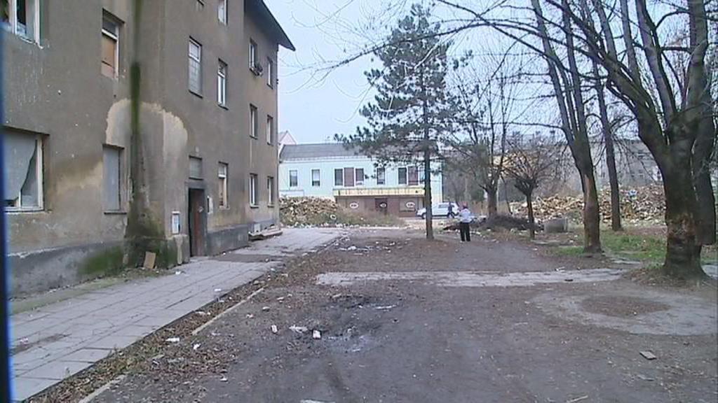 Škodova ulice