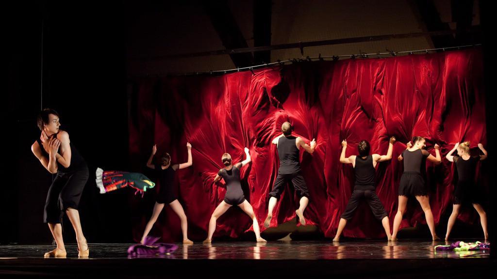 Balet Praha Junior