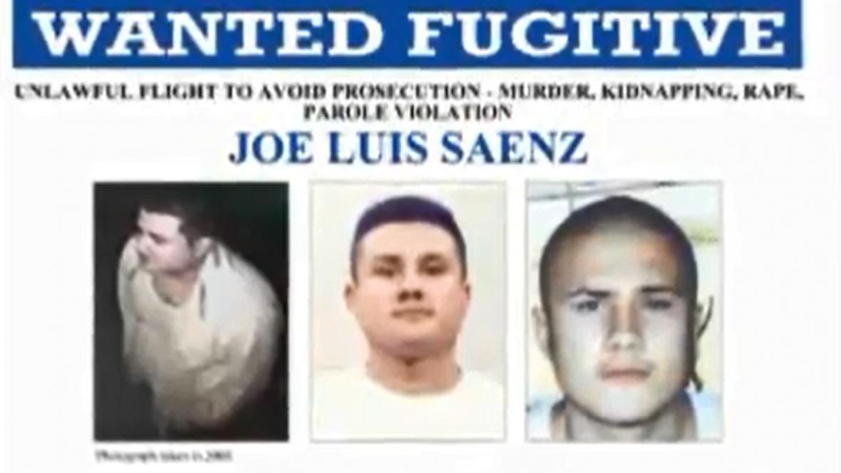 Joe Luis Saenz