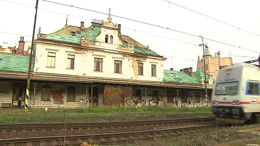 Praha-Vyšehrad